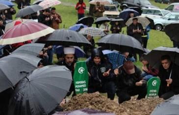 TUGA U GORAŽDU: MUHAMEDOVA SMRT NEKA JE NA SRAMOTU ONIMA NA VLASTI