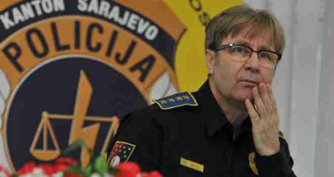Irfan Nefić: Hvala Bogu, mi nemamo masovna ubistva, Sarajevo je siguran grad u usporedbi sa Evropom!