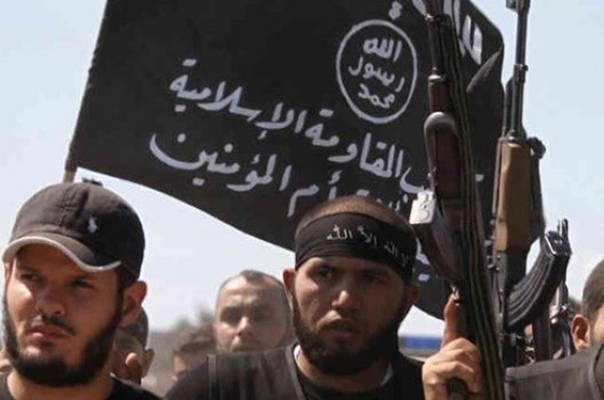 Dječak u Zenici šeta gradom s porodicom i nosi zastavu Islamske države?!