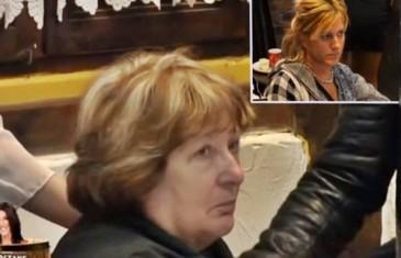 KAKVA JE TO KĆERKA: Jelena Golubović napala majku! Žena zanijemila…
