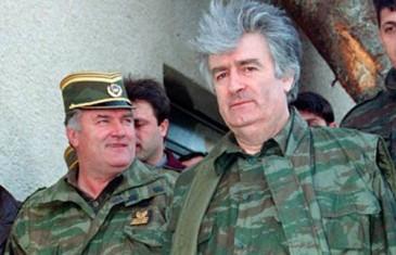 SVIJET ZAPREPAŠTEN: Otkrivena nova zlodjela koja je Karadžić naredio da se čine Bošnjacima…