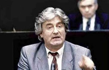 """Karadžićeva najava horora: """"Autostradom pakla muslimanski narod odvest ćete u nestanak"""""""