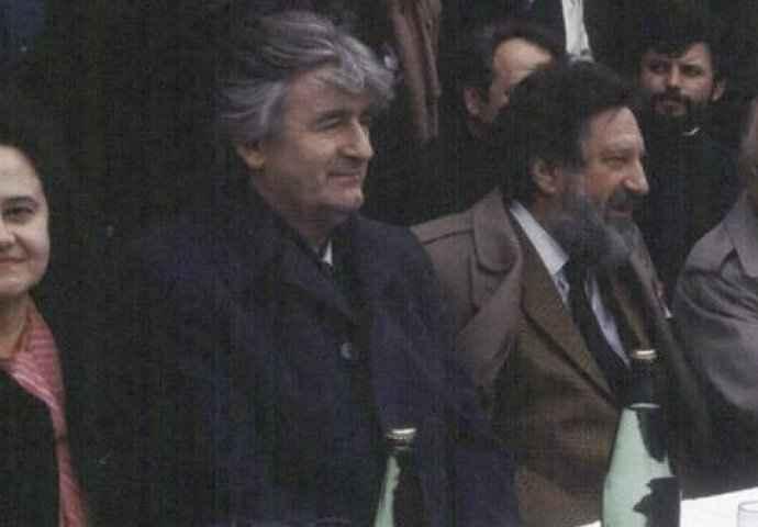 Obavještajac DB-a zadužen za Karadžića: Dok su srpski mučenici čučali u rovovima, Radovan se ponašao kao pijani milioner