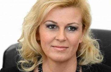 KOLINDIN SVEKAR PROGOVORIO ZA MEDIJE: Otkrio iznenađujuće detalje o hrvatskoj predsjednici