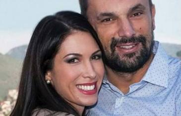 O OVOME DANAS PRIČA SARAJEVO: Premijer kantona Dino Konaković i lijepa novinarka Dalija Hasanbegović se vjenčali