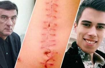 Dragan Lukač štiti inspektora koji je brutalno pretukao studenta na Bjelašnici