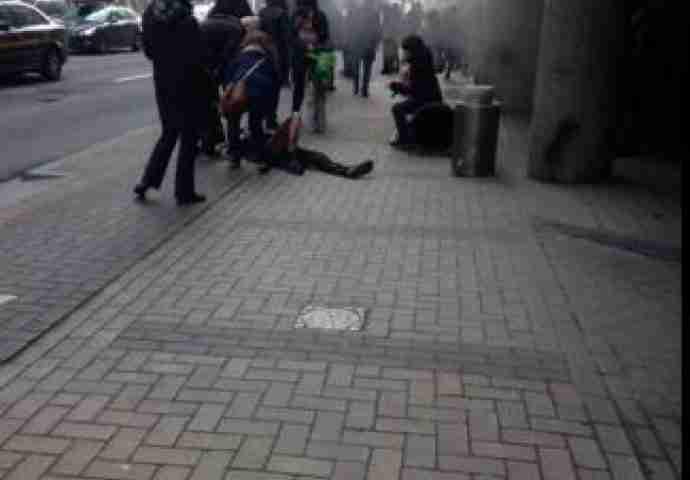 Njemački policajci uhapsili sumnjivog Marokanca i šokirali se kad su mu pregledali mobitel