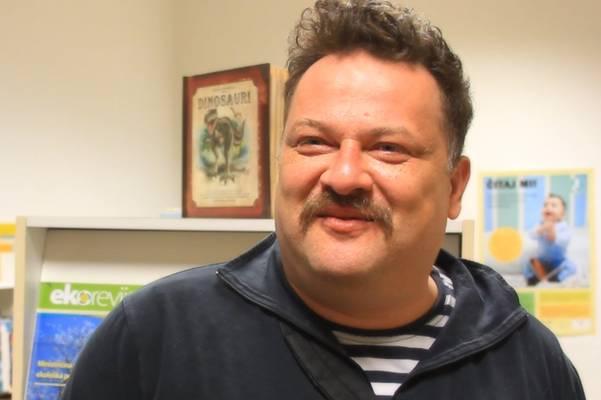 Glumac Milan Pavlović o smjeni Marija Drmaća: Dokle više, j**** vam mater