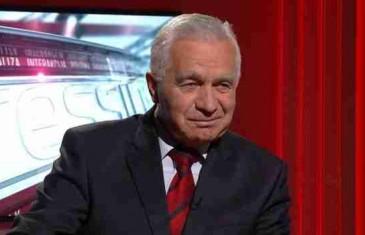 Momčilo Krajišnik: Haški sud je jedna birtija, a Karadžić plijeni svojom dubinom, rođen je za lidera…