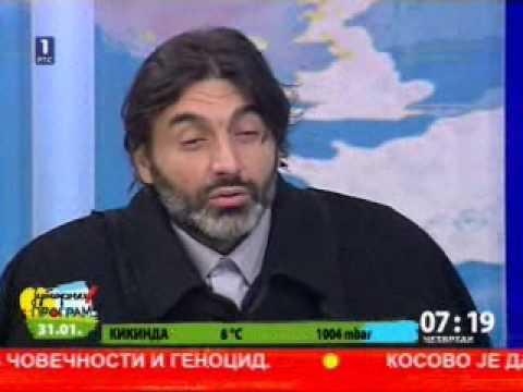 """MUFTIJA JUSUFSPAHIĆ NA TV-u ISPRIČAO UVREDLJIV VIC: """"Šta se desilo muslimanu kad su ga uhvatili četnici u ratu""""… Ovo je sramota…"""
