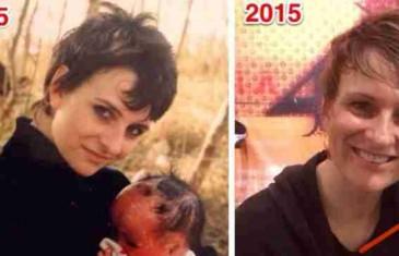 Ona je željela sakriti dijete da niko ne vidi njeno lice. 22 godine kasnije se događa nezamislivo!