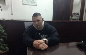 Sin policijskog komesara KS skrivio nesreću, a MUP šuti