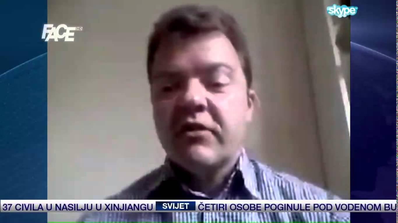 NAJPOZNATIJI SVJETSKI HISTORIČAR IZ KANADE UPOZORAVA: Ulaskom Srbije u EU može doći do rata u BiH…