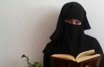 SIMBOLI VJERE: Saznajte kakva je razlika između hidžaba, nikaba i burke?!