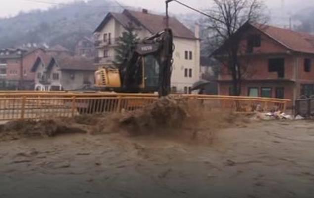 """""""ČEKAMO VOJSKU"""" Situacija u Novom Pazaru ALARMANTNA"""