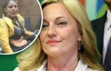 Hrvatska europarlamentarka iz Brisela šokirala: Naš Bog je pobijedio smrt! Sretan Uskrs!