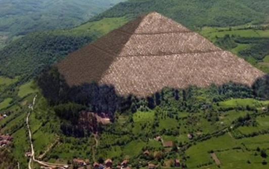 Piramide mogu donijeti BiH 5 milijardi eura godišnje: Pogledajte ko sprječava da postanemo bogati…