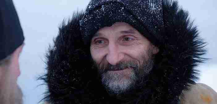 Pjotr Mamonov: Bogu nije važno vjerujete li vi u njega, važno je da On vjeruje u vas