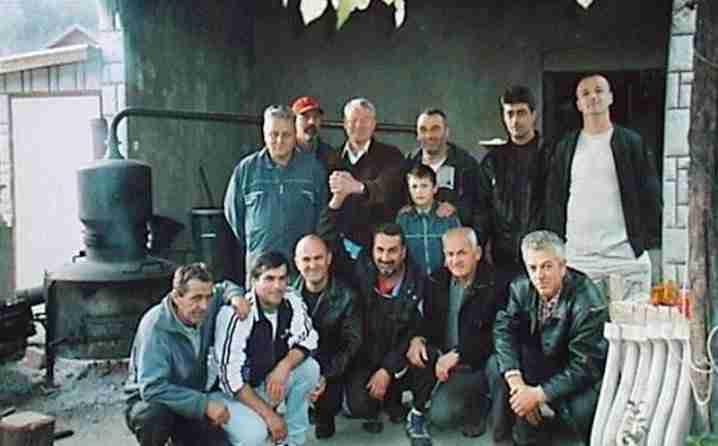 """Kako su Avdić i """"Slobodna Bosna"""" Bošnjake iz Goražda prozvali četnicima s Pala i jatacima Karadžića (FOTO)"""