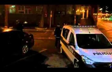 Pogledajte kako je izgledalo privođenje ubica Arnele Đogić (VIDEO)