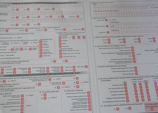 Ako do polovine marta ne budu usvojeni ključni dokumenti, ništa od objave rezultata popisa stanovništva do 1. jula