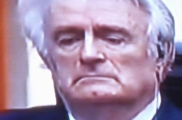Radovan Karadžić snosi odgovornost za ubistva, napade i širenje terora u Sarajevu