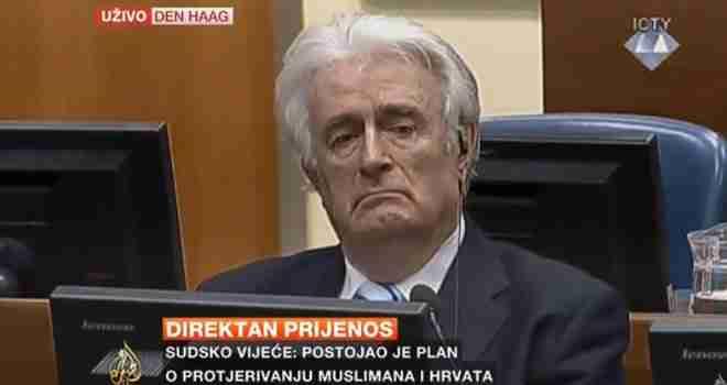 REAKCIJE NA PRESUDU: Rusi 'veći Srbi od Srba', a Washington navodno žali za žrtvama na svim stranama