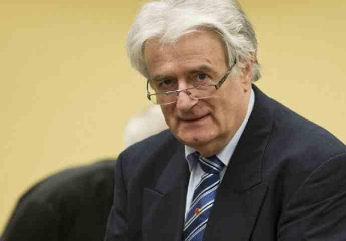 Karadžić prvi put pred Haškim sudom nakon presude: Evo šta je izjavio!