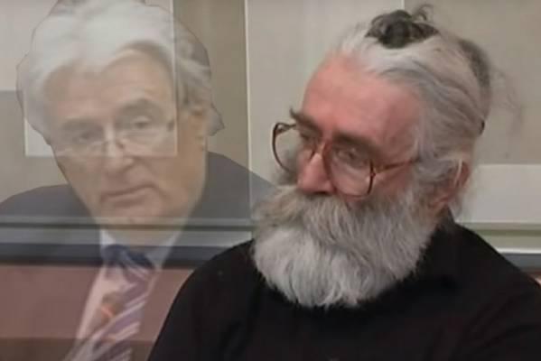 """MOSKVA O PRESUDI KARADŽIĆU: """"Haški sud slijepo pratio svoju antisrpsku agendu"""""""