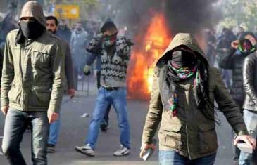 GORI ISTANBUL: Održavaju se prokurdski protesti, situacija u gradu izmiče kontroli (VIDEO)