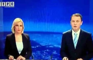 Voditelj dnevnika na RTRS šokirao javnost: Tvrdi da je ISIL nastao u Bosni i Hercegovini