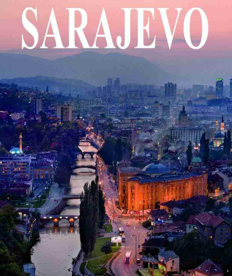 Ko je mijenjao imena sarajevskim ulicama: Kako je Vase Miskina postala Ferhadija, Đure Đakovića – Alipašina…