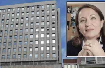 Uposlenici otkrivaju: Sebija Izetbegović preko odanih ljudi i dalje upravlja Općom bolnicom