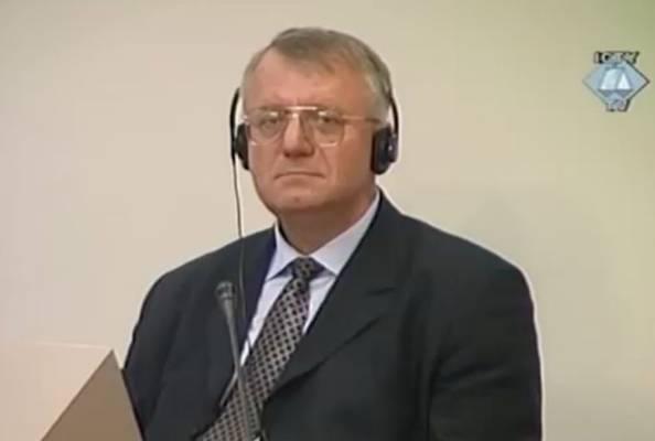 Mehanizam otvara prvi žalbeni proces u slučaju Vojislav Šešelj