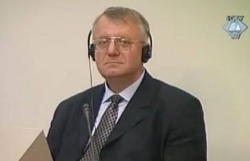 Vojislav Šešelj nije kriv za zločine protiv čovječnosti