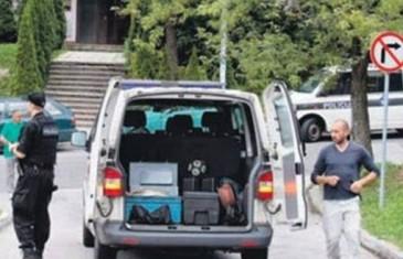 OVO PRIČA JE NEVJEROVATNA: Sarajevska policija umjesto eksploziva otkrila sihire na Ciglanama…