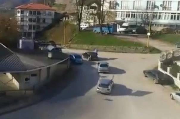 ŠOKANTNE SCENE: Pogledajte šta se danas desilo u Srebrenici!