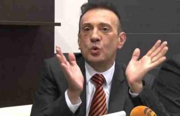 Prof.dr. Suad Kurtćehajić: Karadžić će najveći bol doživjeti ako uspijemo da ukinemo RS!