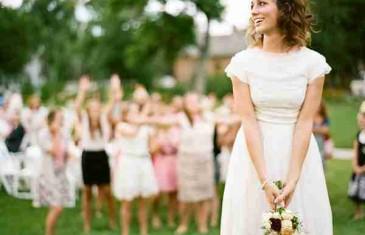 MLADA NEMA MILOSTI: Zabranila je gostima da dovedu DJECU na svadbu, a razlog je ŠOKANTAN!