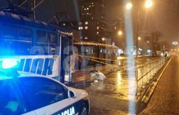 SARAJEVO: Tramvaj udario ženu na Socijalnom