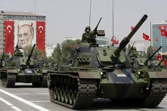 NAPADNUTA TURSKA: Pogledajte koja se sila usudila napasti i kakav će odgovor Turaka biti…
