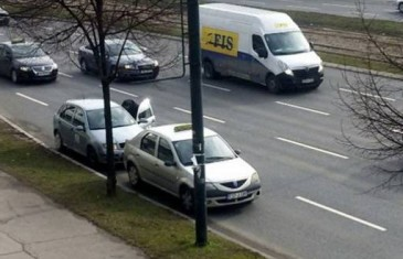 Kako ćete prepoznati nelegalnog taksistu i izbjeći kaznu od 50 KM