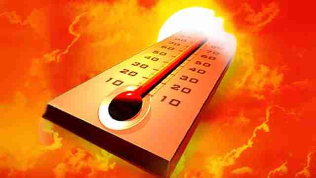 UZBUNA STIŽE PAKLENI TALAS: Ovakve temperature nisu zabilježene nikada, a tek nam dolaze
