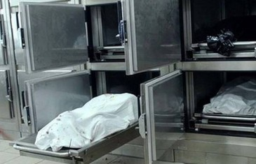JEZIVA ISTINA: Evo šta se događa sa tijelom nakon što čovjek umre!