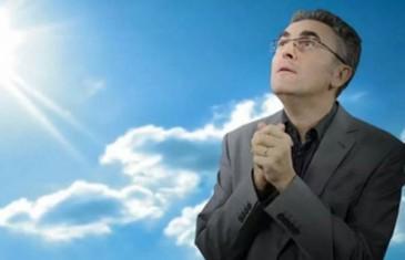 """Vodeći meteorolog u regiji Zoran Vakula prognozira kraj zime i najavljuje ljeto, ali i otkriva zašto svake godine """"mora"""" IĆI U SARAJEVO…"""