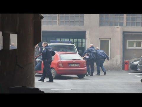 (VIDEO) Pogledajte kako je policija uhvatila pedofila…
