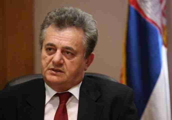 Popović: Treba da izgrađujemo Republiku Srpsku kao što ju je izgrađivao i Radovan Karadžić