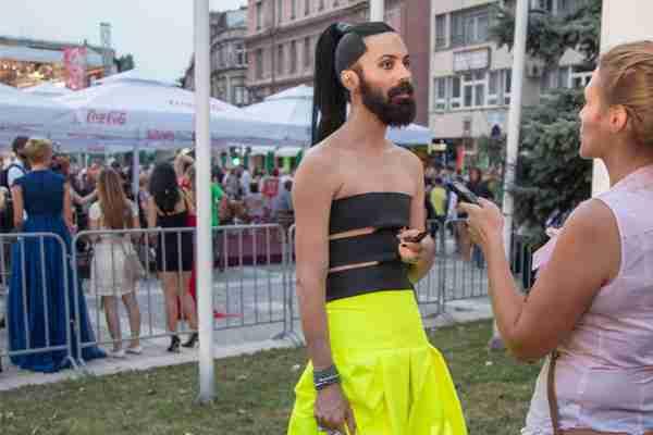 Božo Vrećo otkriva kako živi LGBT populacija u BiH…
