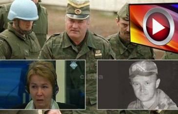 Pogledajte kako je užasan život supruge komandanta Avde Palića kojeg je ubio Ratko Mladić…