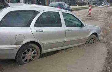Nemar u Zenici: Zeničani se upecali u 'betonsku zamku' (FOTO)